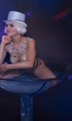 Burlesquetänzerin Lorch