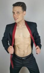 Nackttänzer buchen in Hessen