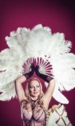 Burlesquetänzerin Chemnitz