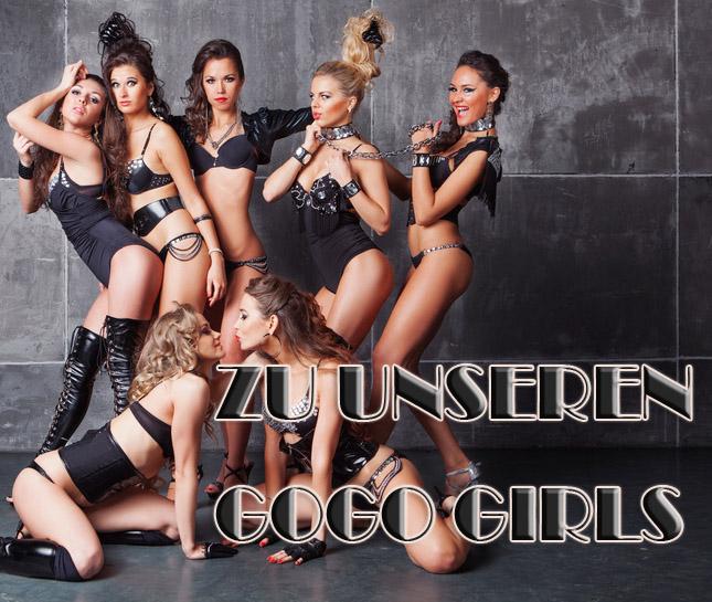 Gogo Girls